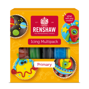 Primary Colour Multipack