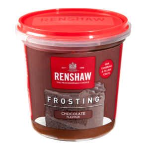 Chocolate Flavour Frosting 400g