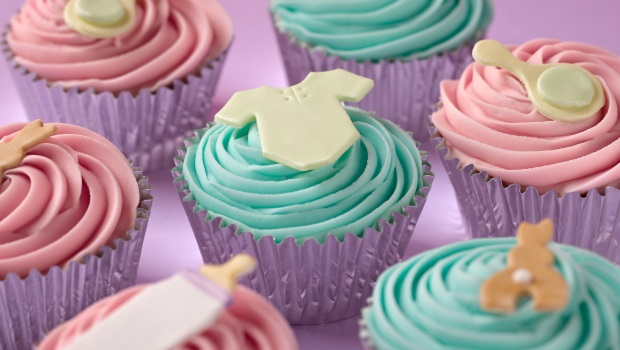 Baby Cupcakes Recipe