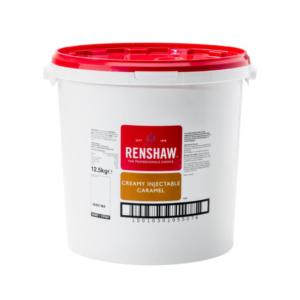 Creamy Injectable Caramel